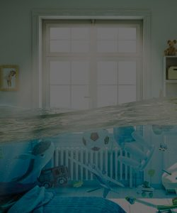 Jak uniknąć zalania?